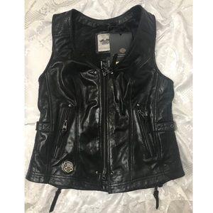 Harley Davidson women's vest